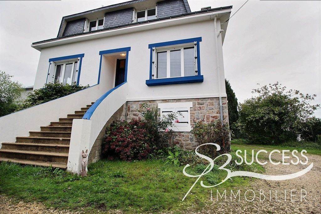 Maison INZINZAC LOCHRIST 198550€ SUCCESS IMMOBILIER