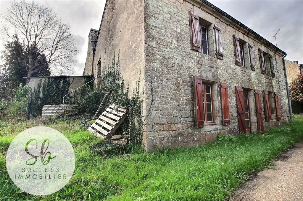 Maison QUISTINIC (56310) SUCCESS IMMOBILIER