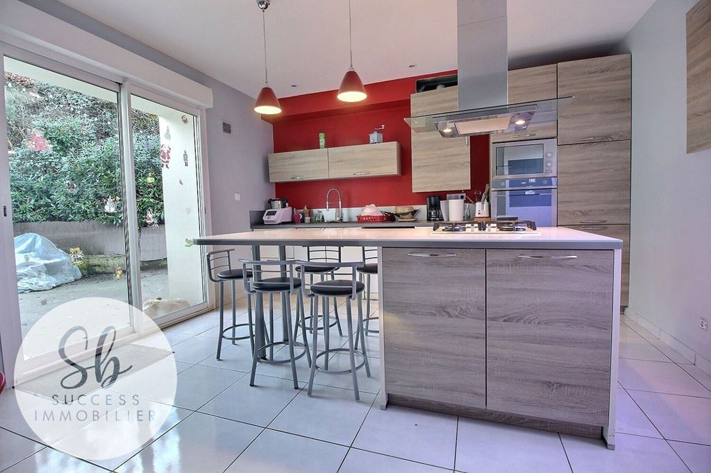 Maison HENNEBONT (56700) SUCCESS IMMOBILIER