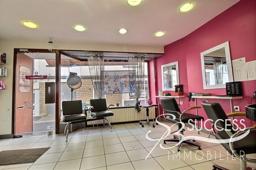 Local commercial HENNEBONT (56700) SUCCESS IMMOBILIER